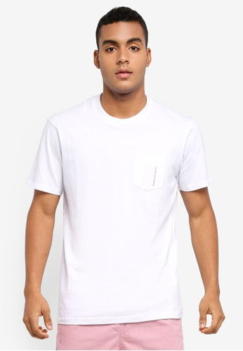 Cotton On white TBar Tee 9CDD7AAED6C534GS_1