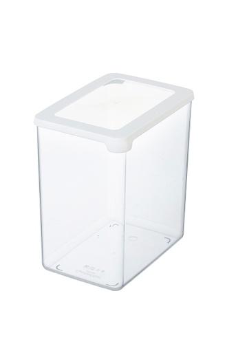 MakeRoom white Dry Food Keeper 2A8DAHLB2F7516GS_1