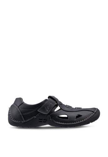 Louis Cuppers brown Louis Cuppers Sandals 50A4BSHD7B084DGS_1