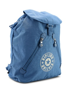 ec7bf9ac69 20% OFF Kipling Fundamental New Classic Backpack RM 410.00 NOW RM 327.90  Sizes One Size