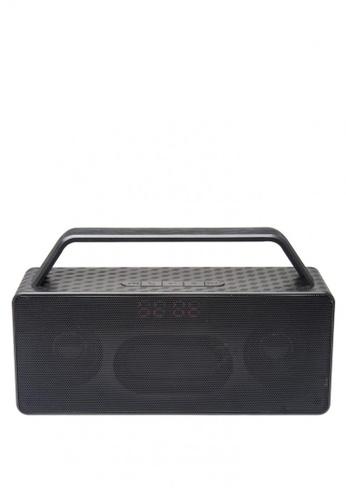 Stylebox black JC-186 Portable Bluetooth Stereo Speaker with Handle 3BB51AC33E088CGS_1