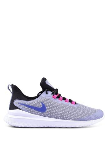 Buy Nike Nike Renew Rival Shoes Online on ZALORA Singapore 3396332e6030d