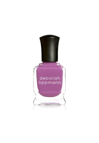 Deborah Lippmann purple Good Vibrations DE207BE31WOASG_1