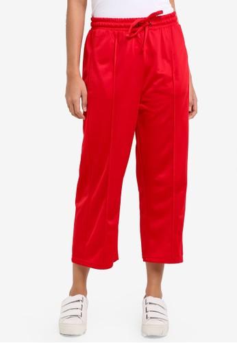 Factorie red Tacoma Track Pants A3391AA4DE0D3FGS_1