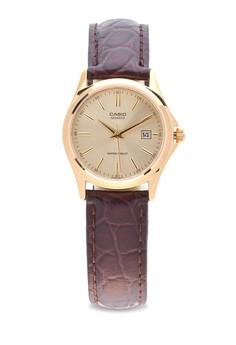 Strap Fashion LTP LTP-1183Q-9A Watch