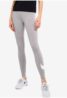 9c5f1f44a Nike grey As Women s Nsw Club Logo2 Leggings 30840AA45C1BABGS 1