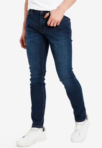 LC Waikiki blue 760 Skinny Fit Jeans 67993AA3CB1363GS_1