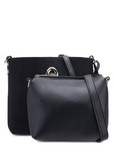 Elsha Decca Shoulder Bag 18179AC0EE50F7GS 1 d00f56cc896de