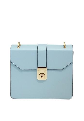cleson blue Mini Square 029EBAC13E7B6AGS_1