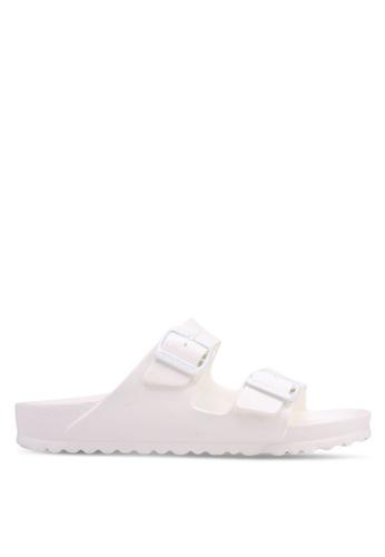 eslogan por supuesto bordillo  Buy Birkenstock Arizona EVA Sandals 2020 Online | ZALORA Singapore