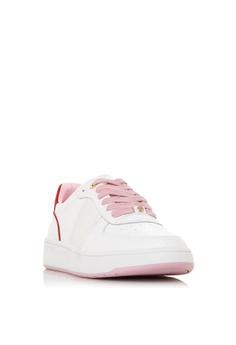 050ea1ee9 Dune London Empress Suede Trainers RM 485.00. Available in several sizes