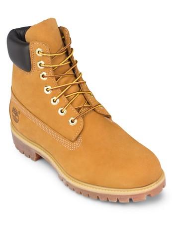 6 寸 抗疲勞 esprit 中文優質靴子, 鞋, 鞋