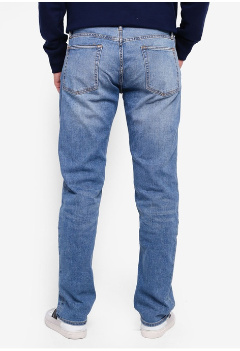 00597cdab024a1 Buy JEANS For Men Online | ZALORA Malaysia & Brunei