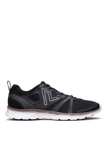 Vionic black Miles Active Sneaker 59115SH68414A2GS_1