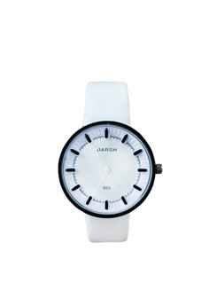 New Fashionable Barsh Leather Watch