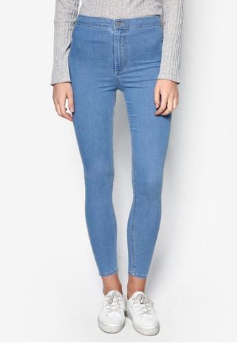 MOTO Bleach Joni Jeans, 服飾, 緊身牛zalora 心得 ptt仔褲