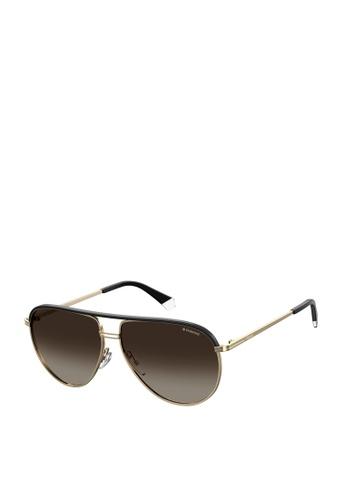 Polaroid gold Polaroid 2089/S/X Sunglasses A334CGLC48BD3CGS_1