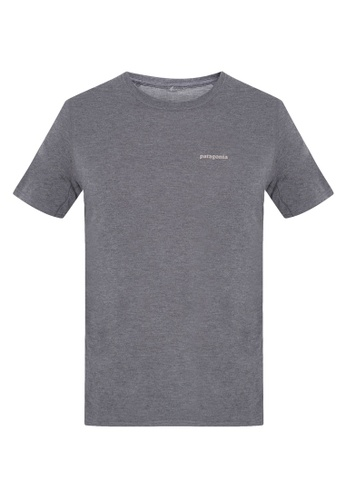Buy Patagonia Short Sleeve Nine Trails T-Shirt Online on ZALORA Singapore dbab56fb6