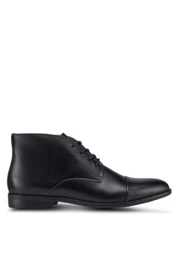 Call It Spring black Laroan Ankle Boots BDBF3SHA7D68C7GS_1