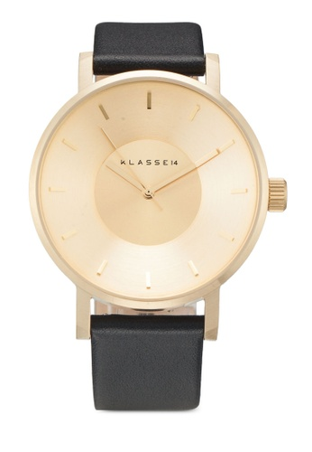 Klasse14 black Volare Classic 42mm Gold/Black 445FCACE2615E8GS_1