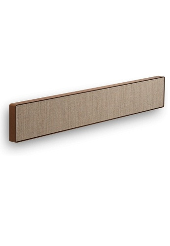 B&O B&O BEOSOUND STAGE BLUETOOTH SPEAKER BRONZE 1A7E0ES2FBA062GS_1