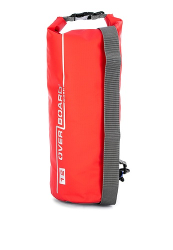 Overboard red 12 Liter Dry Bag 85069ACD3F9E50GS_1