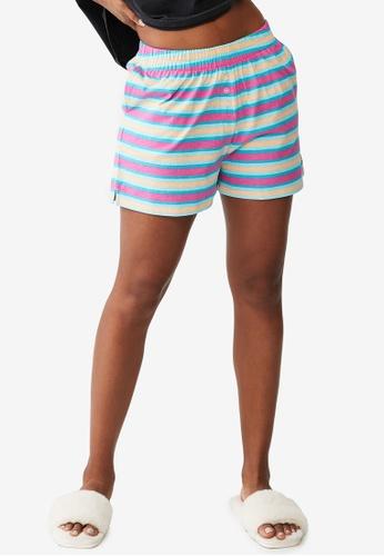 Cotton On Body multi Jersey Boxer Shorts 4B5AFAAA923D20GS_1