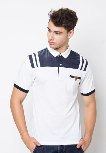 Poshboy Polo Shirt Pyton
