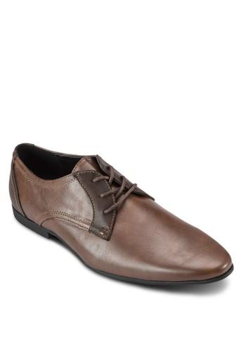 尖頭正裝皮鞋, 鞋, esprit hk分店鞋