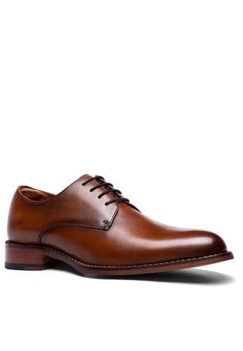 Twenty Eight Shoes Basic Leathers Business Shoes DS216 1E145SH196CB5FGS_1