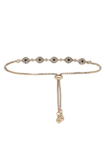 ALDO gold Tessah Bracelet 93562ACCBBEB56GS_1