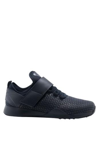 8eb8e9cb Precise Ichiro M Sepatu Sneakers Pria - Hitam