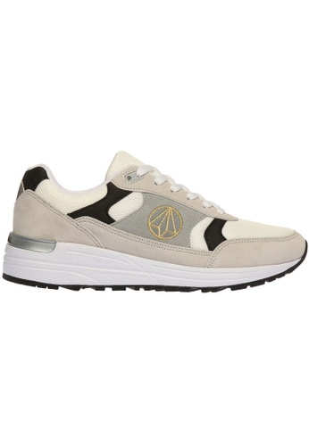 paperplanes white Paperplanes-1322 Casual Air Cushion Tall Up Sneakers Shoes US Women Size PA355SH53PGSSG_1