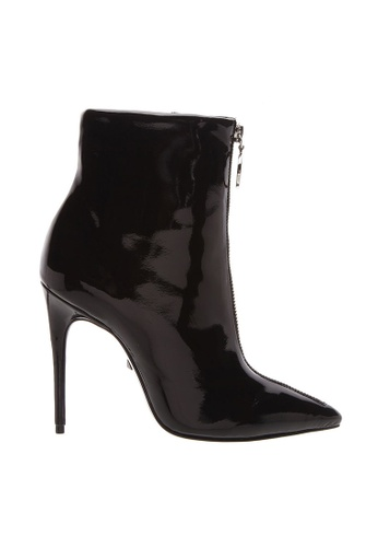 SCHUTZ black SCHUTZ Ankle Boots in Exotic Skins - VERSE (BLACK) E70CCSHA9398D5GS_1