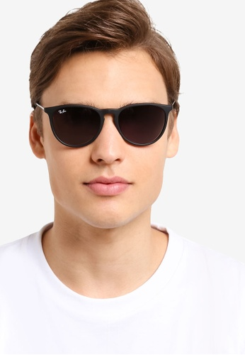 5ee3b16721b Buy Ray-Ban Erika RB4171 Sunglasses Online on ZALORA Singapore