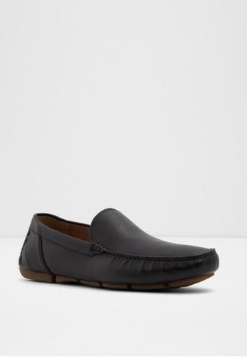 ALDO black Liljeberg Loafers FBBBCSH2781BBCGS_1