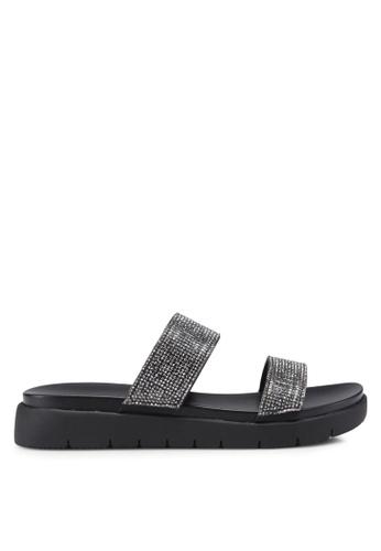 Call It Spring black Cadaella Sandals FCB00SHAA5B3B2GS_1