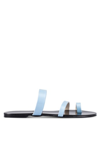 Christy Ng blue Beatrice Blue Summer Sandals CH330SH0RXP1MY_1