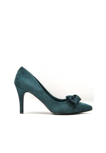 SEMBONIA green SEMBONIA Court Shoe (Deep Green) 10BB6SH38B7C64GS_1