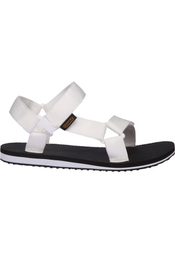 paperplanes white SNRD-214 Casual Summer Ankle Strap Sandals Shoes US Women Size PA355SH71QDCSG_1