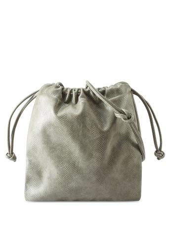 GLOBAL WORK green Sack Bag 9D855ACA9C1075GS_1