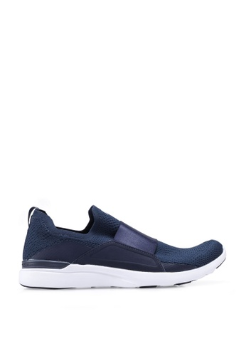 ATHLETIC PROPULSION LABS navy Techloom Bliss Shoes 5A2F2SH679C16CGS_1
