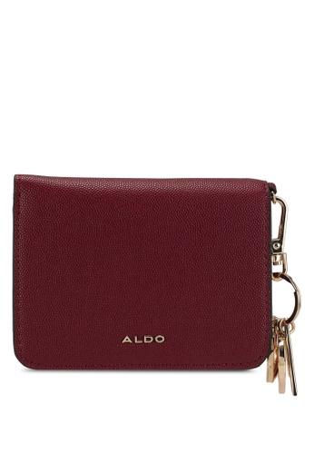 ALDO red Dwendassa Wallet A503CAC47E5336GS_1
