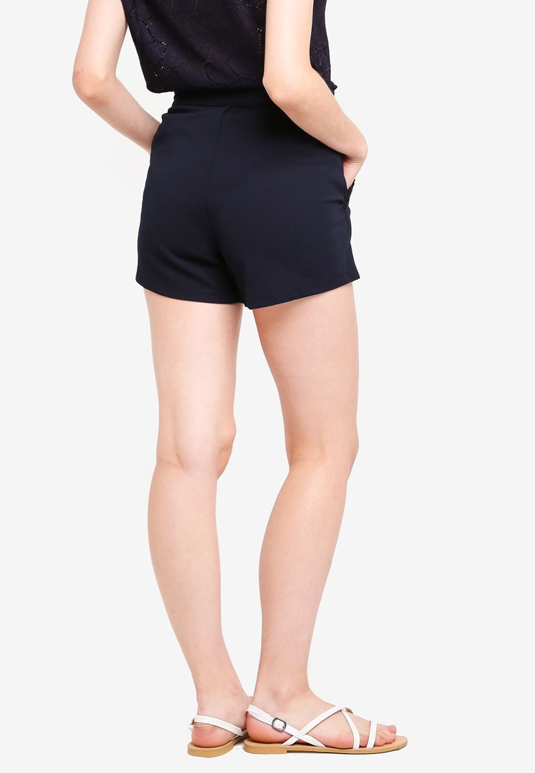 Catia JACQUELINE YONG Shorts DE Captain Sky ExaPqxOz