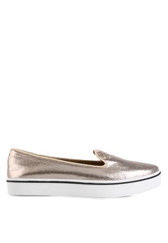 Elle Shoes gold EL 40080 EL820SH16CKTID_1