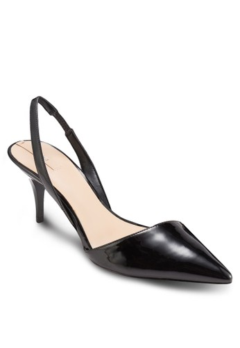 Antica 尖頭繞踝esprit tote bag高跟鞋, 女鞋, 鞋