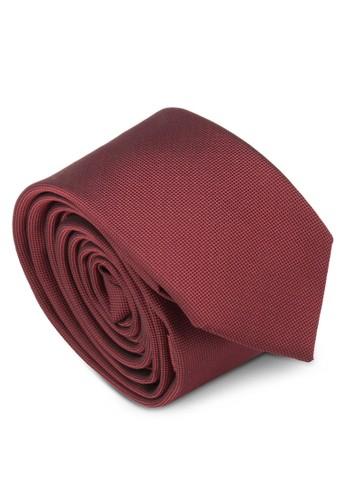 暗紋素色領帶, esprit hk分店飾品配件, 領帶