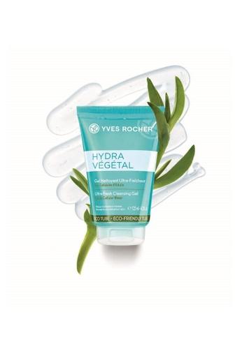 Yves Rocher Hydra Vegetal Ultra Fresh Cleansing Gel 4B411BEA9C6A5AGS_1