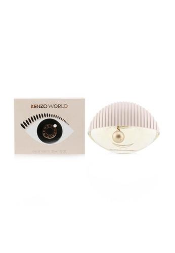 Kenzo KENZO - World 淡香水噴霧 30ml/1oz 634FEBE5A24264GS_1