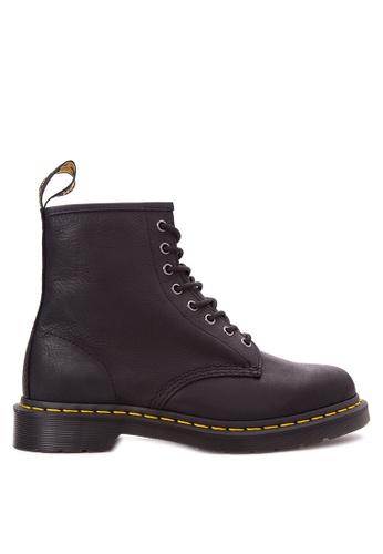 Dr Martens black Men's 1460 8 Eye Boots DR086SH77LCOPH_1